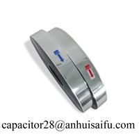 Hot Sale High Quality Silver MPP Film 14um in China Factory for Capacitor