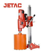 Factory Price Diamond Concrete Core Drill Machine with 15-235mm Drilling Diameter