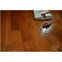 Solid Wood Flooring, Jatoba Wood Flooring