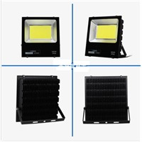 LED Lamp Outdoor Lighting Courtyard Factory Floodlight Outdoor Lamp Waterproof 100W