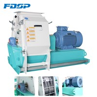 SFSP568 Series Animal Feed Hammer Mill