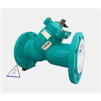 Strainer & Dirt Separator from ZhengFeng Valve Group