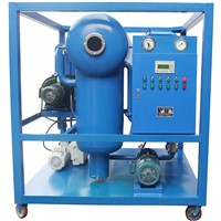 Transformer Oil/ Insulating Liquids/ Dielectric Fluids Filter/ Filtering/ Filtration Machine