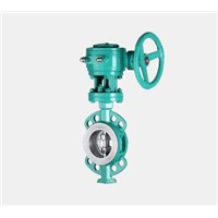 Triple Offset Butterfly Valve Of ZhengFeng Valve Group