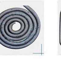 Fibre Glass Gasket Fiber Glass for Oven