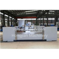 Copper Grinding Machine for the Rotogravure Cylinder