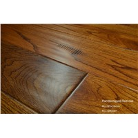 Engineered Wood Flooring, Carbonized Oak Wood Flooring