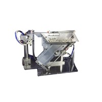 Screw Feeding Machine of Yiheda