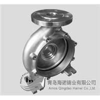 Stainless Steel Pump Casing (135627)