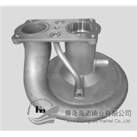 Stainless Steel Pump Casing (3272674)