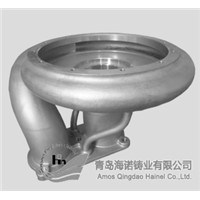 Stainless Steel Pump Casing (3272676)