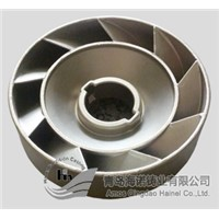 Stainless Steel Pump Impeller (142854)