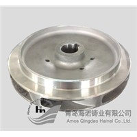 Stainless Steel Pump Impeller (153330)