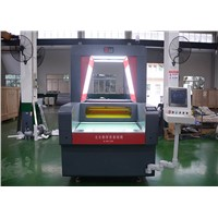 Locate Footwear & Clothing Line Plotter Machine Safety & Useful Cutting