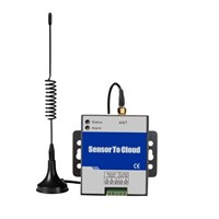 GSM GPRS 3G 4G Nb-Iot Lora Ethernet & Multiple Communication Mode Sensor Upload Cloud Control Unit