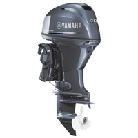 Yamaha 40hp Outboard Engine 4 Stroke