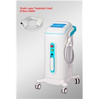 500W 808nm Diode Laser Hair Removal HF-108