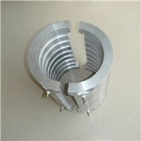 High Temperature Resistant Cast Aluminum Heater