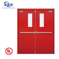 American Standard Fire Door Can Be Fireproof for 2-3 Hours