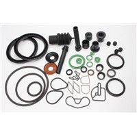 Customized Moulded Rubber Products & Parts