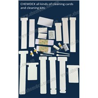 ID Card Printer Cleaning Cards & Kits