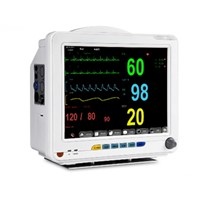 UN8000M Patient Monitor Display: 8.4 Inch