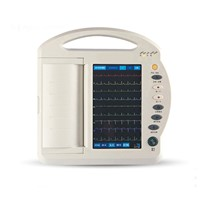 UN8012 Twelve Channel ECG Machine
