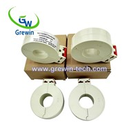 2.5kHz 0.2 Accuracy Split Core Current Transformers Portable CT For Testing
