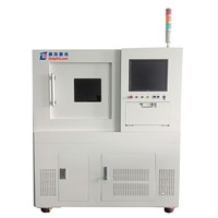 Picosecond Laser Micromachining System (DPS/DPD)