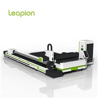 Leapion Fiber Laser Cutting Machine for Stainless Steel Carbon Steel Copper Fiber Laser Cutter