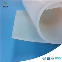 20mm Thickness Cheap Anti-Fatigue Silicone Rubber Sheet