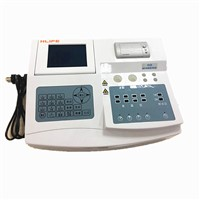 Clinical Analytical Instrument Blood Coagulation Analyzer Price