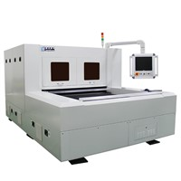 Laser Dotting System for Stainless Steel
