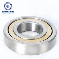 7204C Angular Contact Ball Bearing 20*47*14mm SUNBEARING