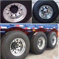 Light Weight Truck Wheel -Aluminum Wheel