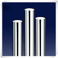Cold Rolled Steel Rod Hot Rolled 17-4pH Stainless Steel Bar Price