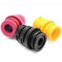 Customized Molding Ethylene Propylene Rubber Parts for Industrial Usage
