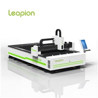 Leapion Fiber Laser Cutting Machine for Stainless Steel Carbon Steel Copper Fiber Laser Cutter with Cheap Price