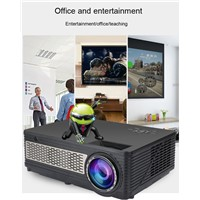 SD300 Multimedia LCD Projector 720P/1080P