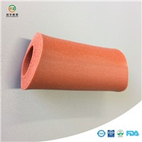 Wholesale Price Silicone Rubber Foam Insulating Tube