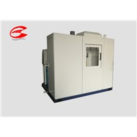 100KW Induction Hardening Machine for Shaft
