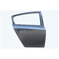 Aftermarket Car Rear Doors Panel Replace for Chevrolet Cruze