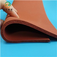 Best Silicone Rubber Foam Sheet