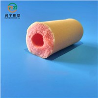 Different Styles Best Selling Protective Foam Silicone Sponge Tube