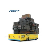 Factory 10 Ton Heavy Load Die Mold Transfer Cart Manufacturer