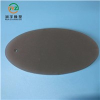 High Tear Silicone Membrance Rubber Sheet for Film Vacuum Machine & Solar Panel