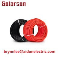 Single Core MC4 Solar PV Cable 1000VDC 16A (Or 30A)