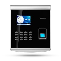 Biometrics Fingerprint Time Attendance Machine, Wiegand, 80000, TCP/IP, GPRS, with Acess Control Function-H0201