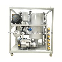 FR3 Vegetable Transformer Oil Filtration Plant, Silicon Oil Purifier, Insulation Oil Processing Unit