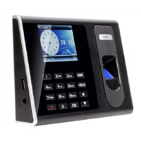 OC100 TCP IP U-Disk Optional RFID Function Fingerprint Time Attendance Access Control, H0201 Time Record High Qualtiy
